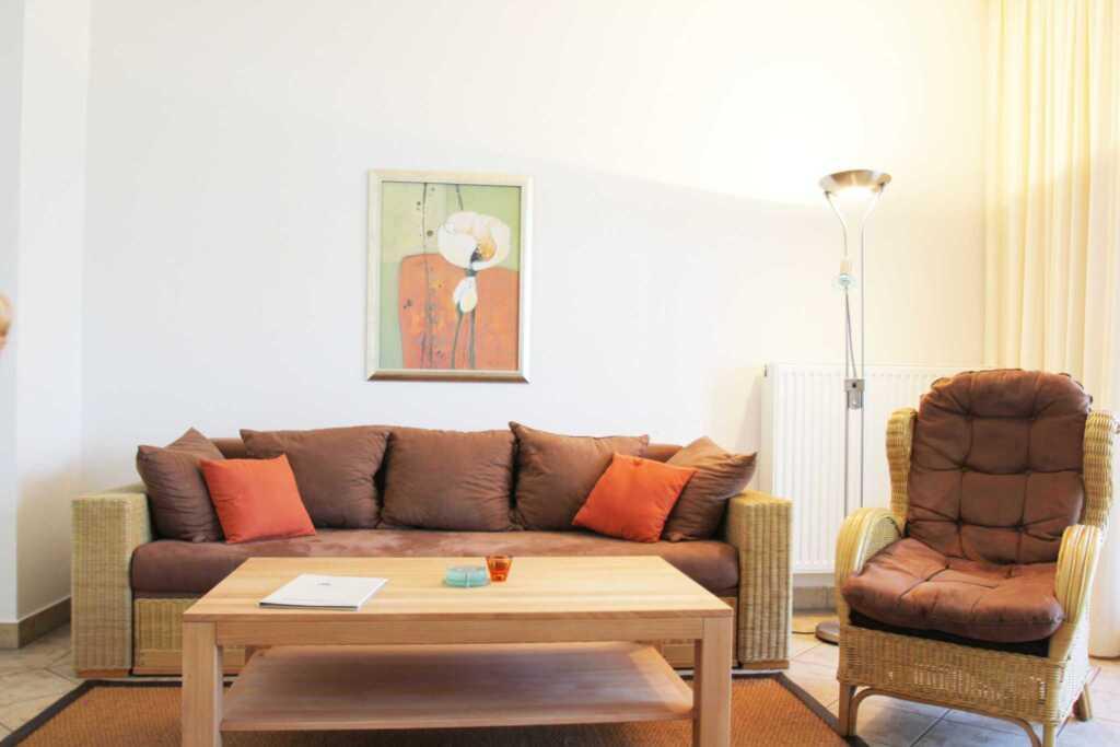 Aparthotel Ostsee (Strandpromenade Binz), F 10: 62