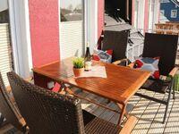 Exkl. App. Ars  Vitea, Kamin, W-LAN, nur 200 m zum Strand, 3-R-Appartement mit 2 Balkonen in Börgerende - kleines Detailbild