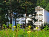 Aparthotel Ostsee (Strandpromenade Binz), C 26: 56m²,1,5-Raum,4 Pers., Balkon, Meerblick, H (Typ C) in Binz (Ostseebad) - kleines Detailbild