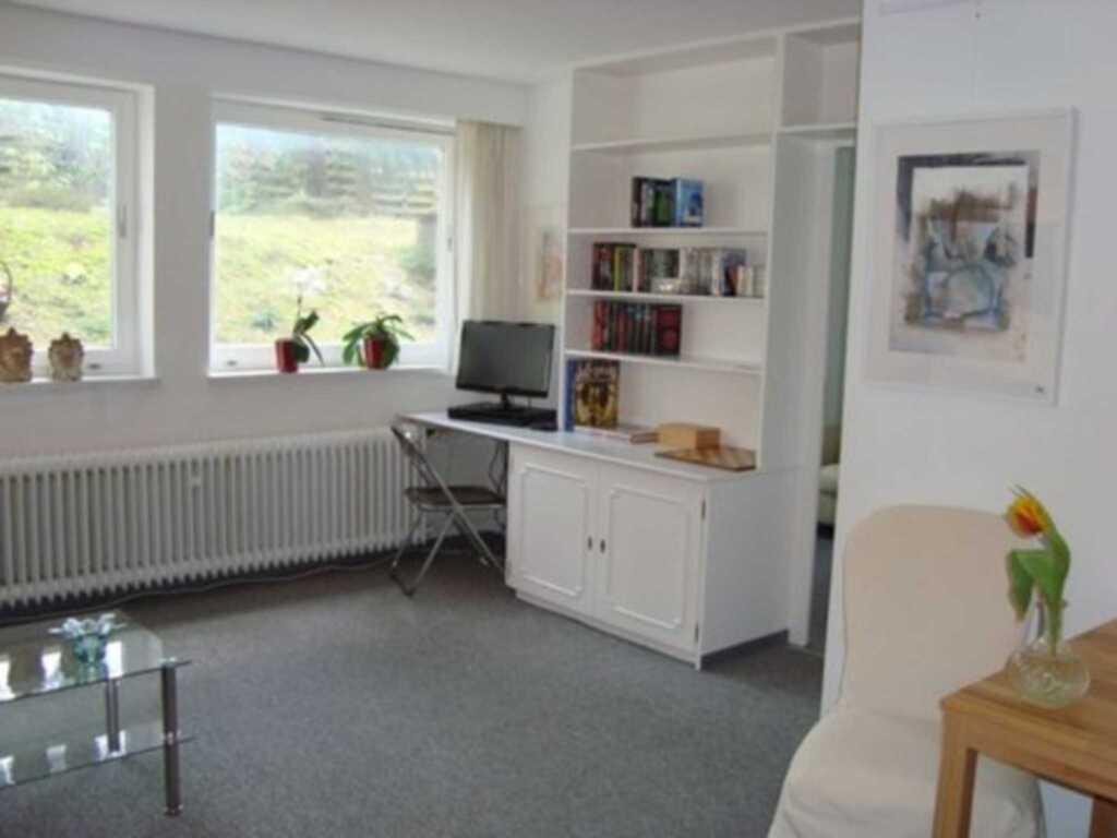 Haus Malerwinkel, Ferienwohnung Atelier
