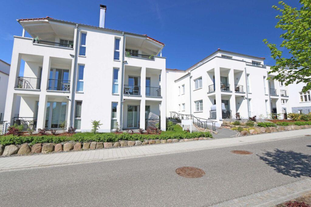 A.01 Villa Antje Whg. 7 mit Balkon, Villa Antje Wh