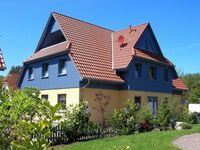 Ferienwohnung 'Graureiher', Ferienwohnung Graureiher in Prerow (Ostseebad) - kleines Detailbild
