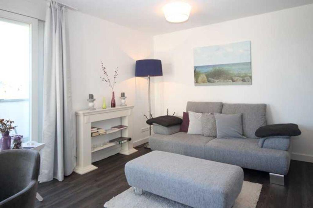 Villa Seeadler WE 06, 2-Zimmer-Wohnung