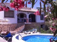 Ferienhaus 'La Calina' in Moraira - kleines Detailbild