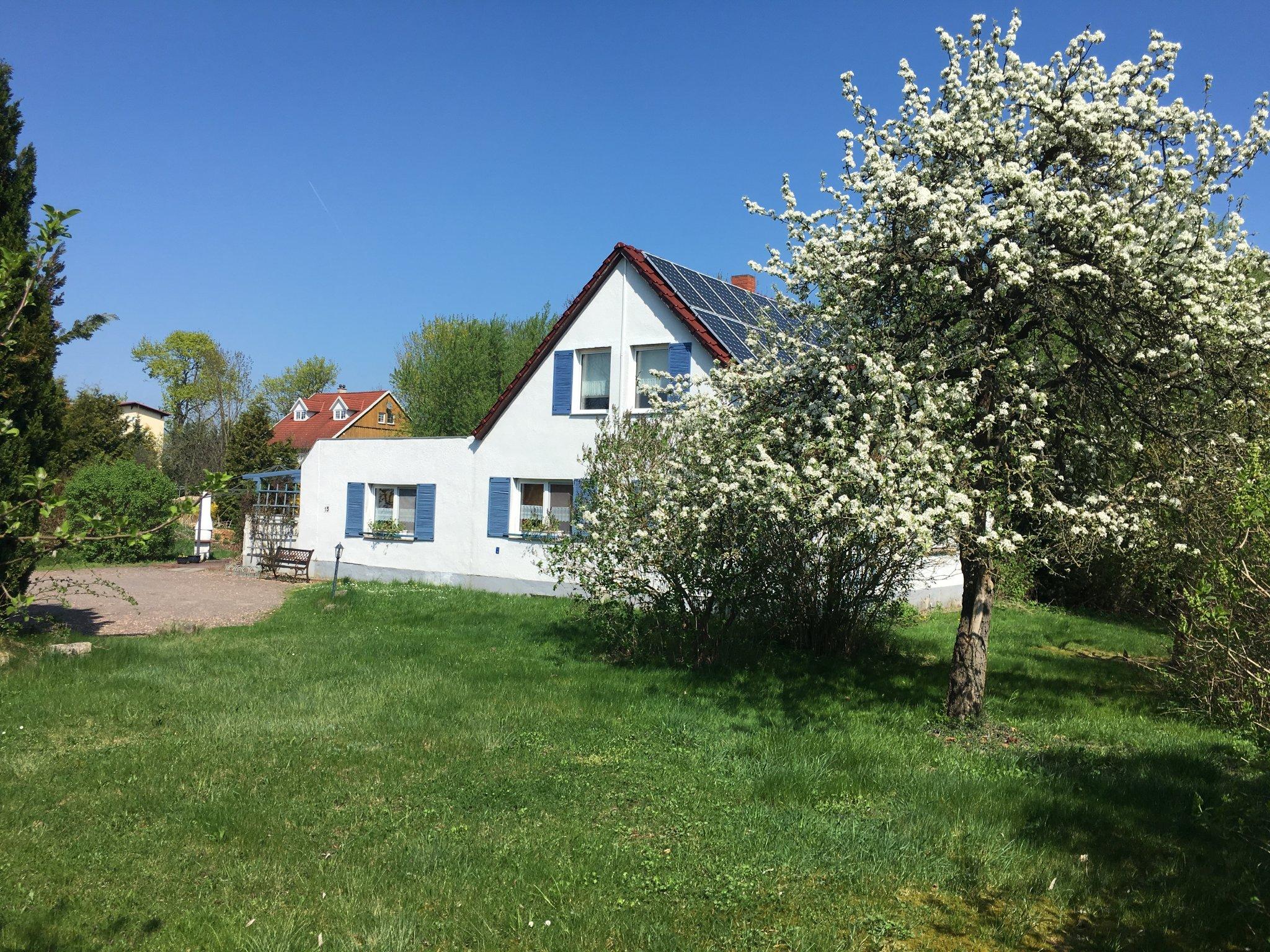 Ferienhaus - Haus 1