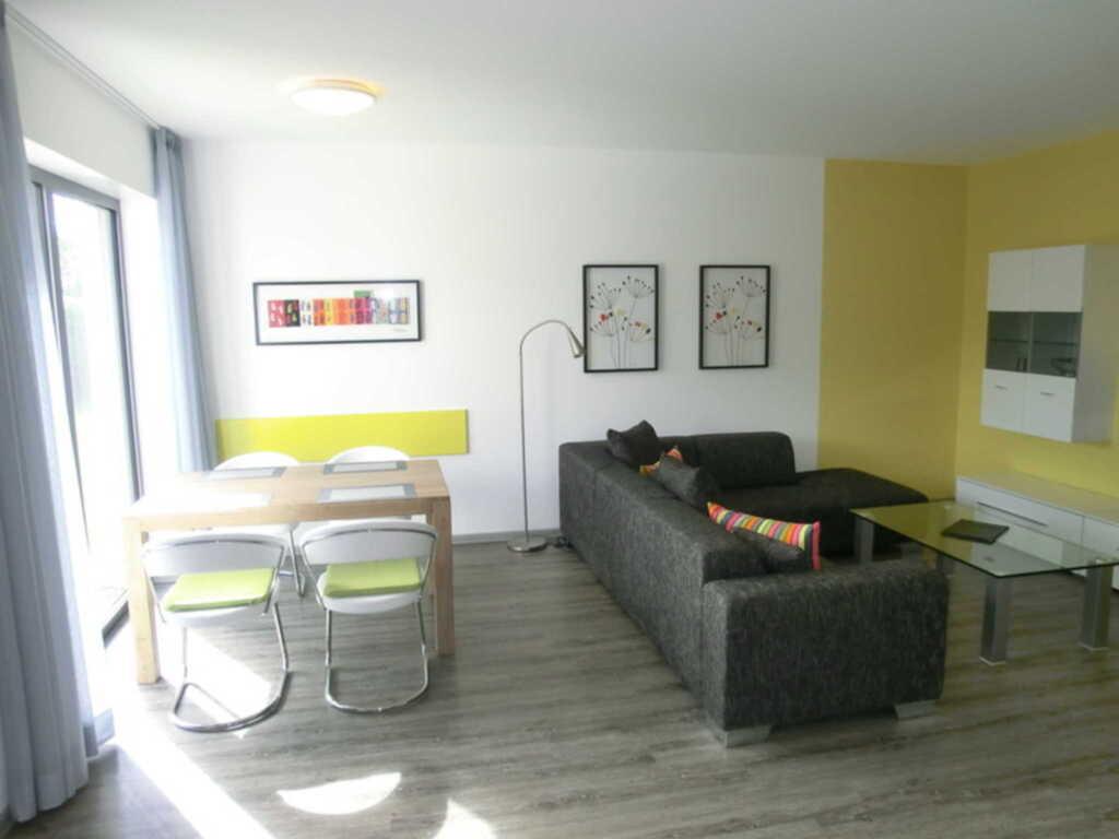 Kleeblatthaus Putbus-R�gen- 3 komfortable Ferienwo