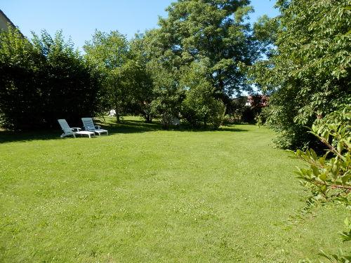 Freizeitgarten...Ruhezone