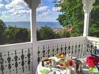 Ferienwohnungen  in Bädervilla mit Ostseeblick - ASM, Appartement 3 in Sassnitz auf Rügen - kleines Detailbild
