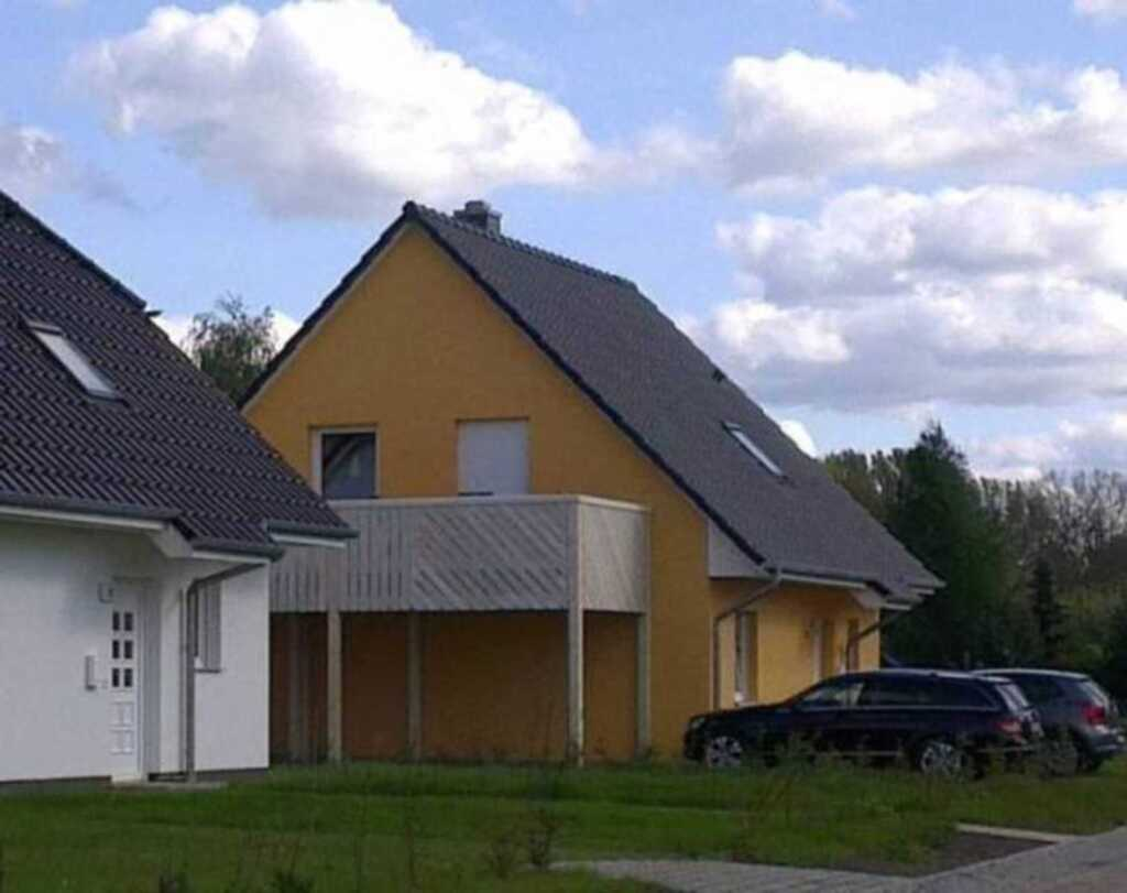 Ferienhaus Inselblick, Ferienwohnung EG