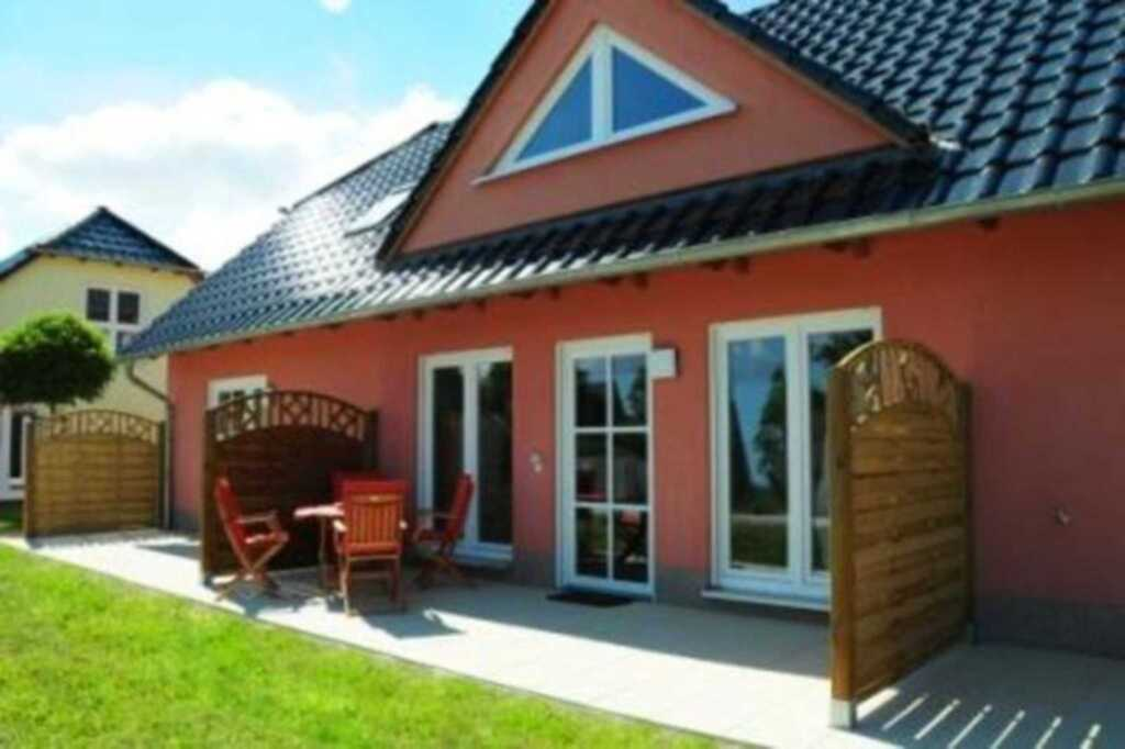 Ferienh�user Neppermin, Ferienhaus 1