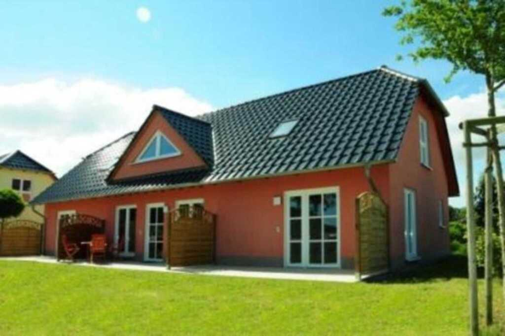 Ferienh�user Neppermin, Ferienhaus 4