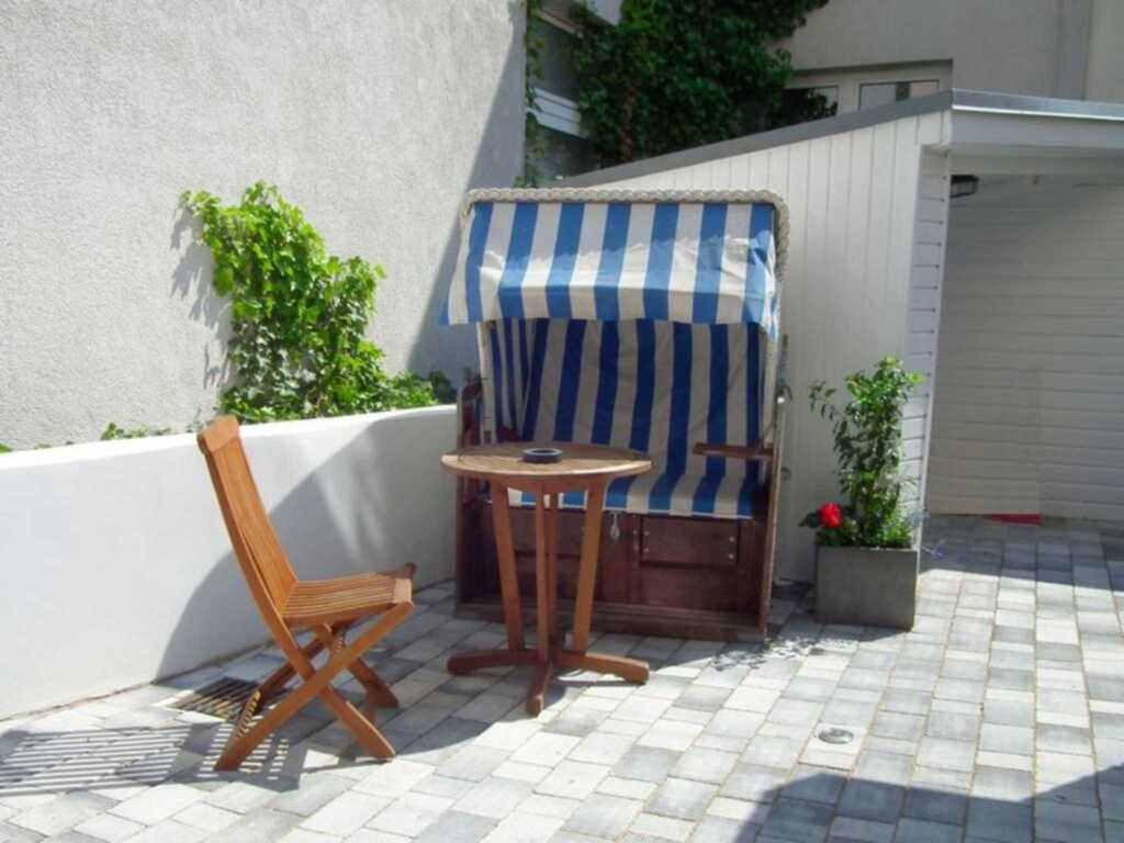 Ostseehaus Dreesen Haus Brunhild Strandstraße 109,