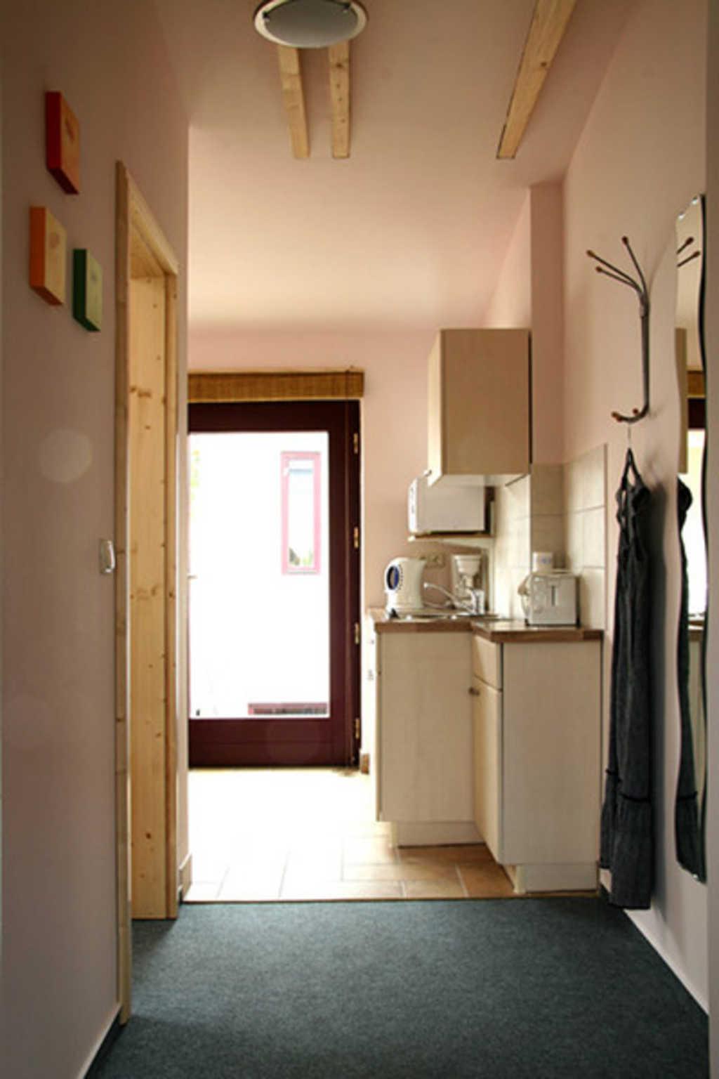 Vieling Appartements, Ferienwohnung Dieling