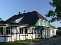 Gästehaus der Strandhalle, Doppelzimmer 5 KH in Ahrenshoop (Ostseebad) - kleines Detailbild