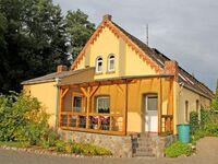 Ferienwohnung Kratzeburg SEE 7551, SEE 7551 in Kratzeburg - kleines Detailbild