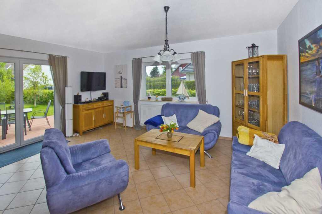 Ferienhaus Am kleinen Nordkap, Haus: 96 m², 4-Raum