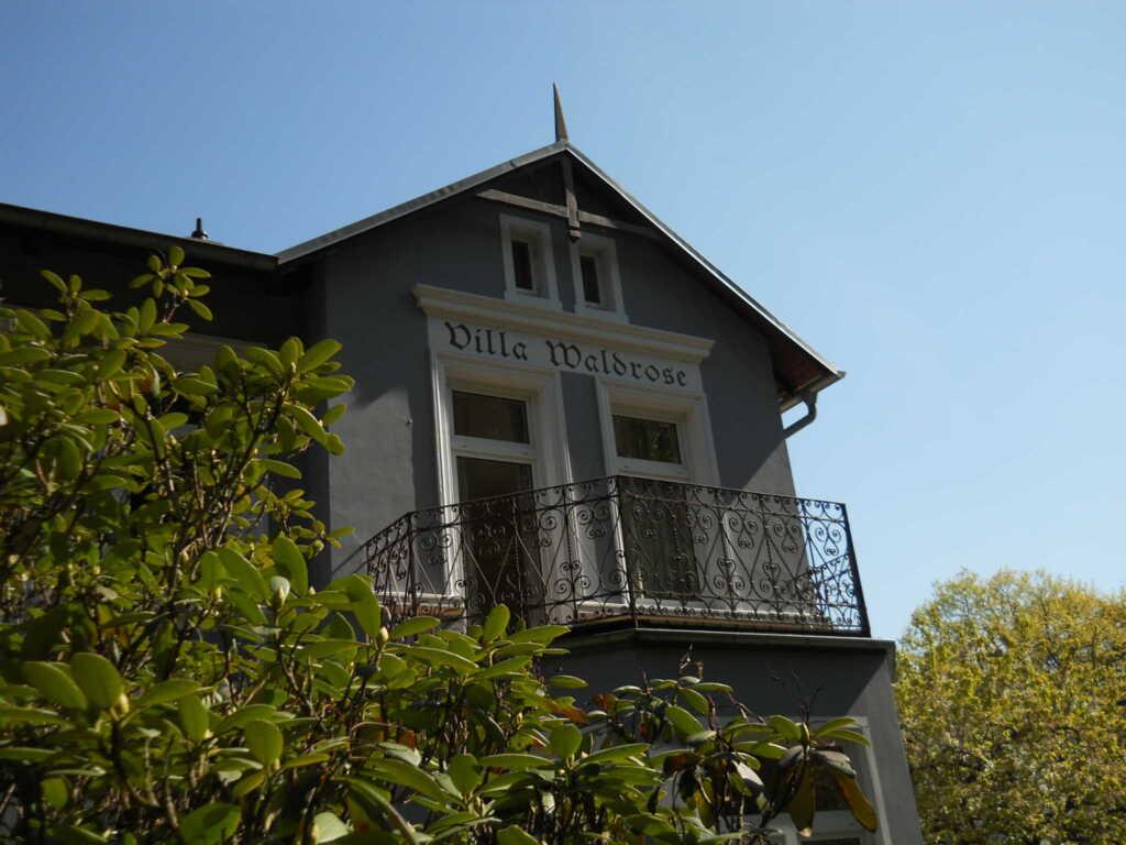 Villa Waldrose Whg. WR-02, Waldrose Whg. 02