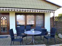 Ferienhaus Serrahn mit Kamin und Terrasse, Ferienhaus in Serrahn - kleines Detailbild