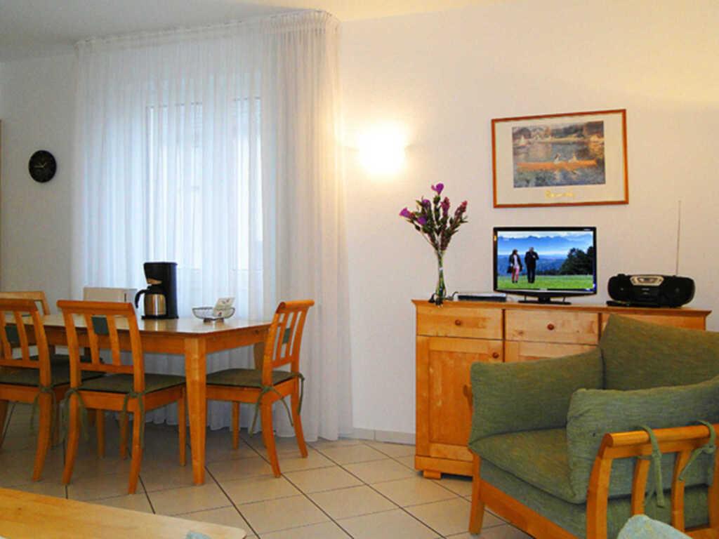 Residenz Waldhaus (Mauel), 2-Zimmer-Whg. 7