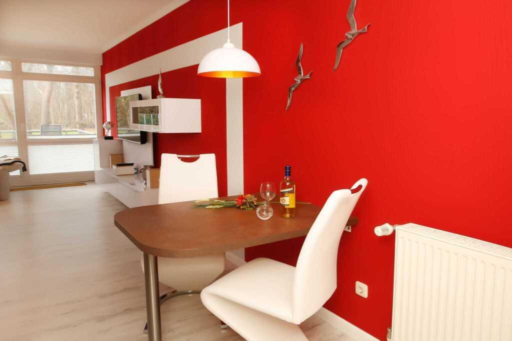 Appartementhaus 'Sanssouci', (284) 1- Raum- Appart