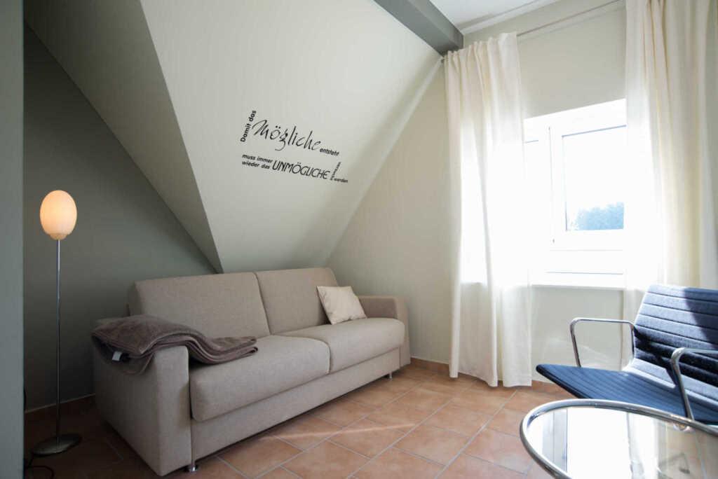 Villa Geisenhof, Premium-Ferienwohnung GRÜN
