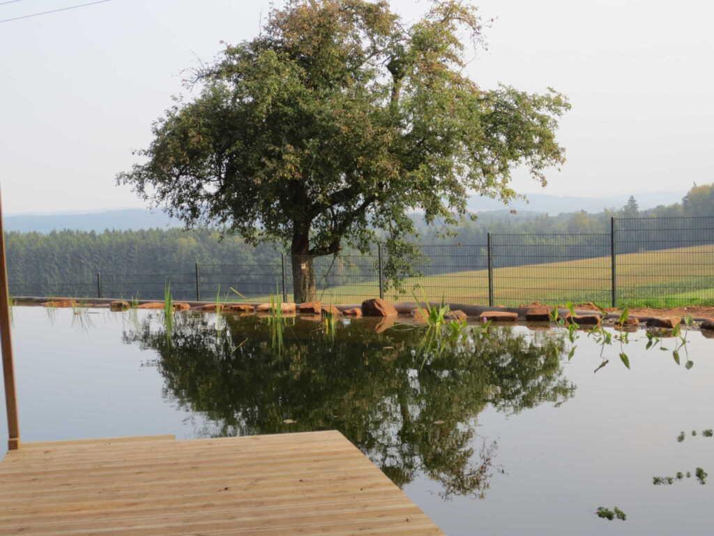 Villa Geisenhof, Premium-Ferienwohnung GELB