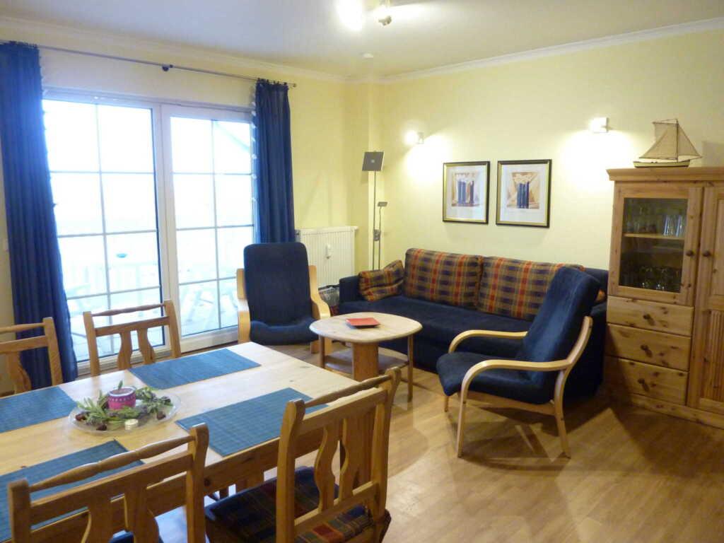 Hafenidyll Ferienwohnung Lutz, Wohnung 24