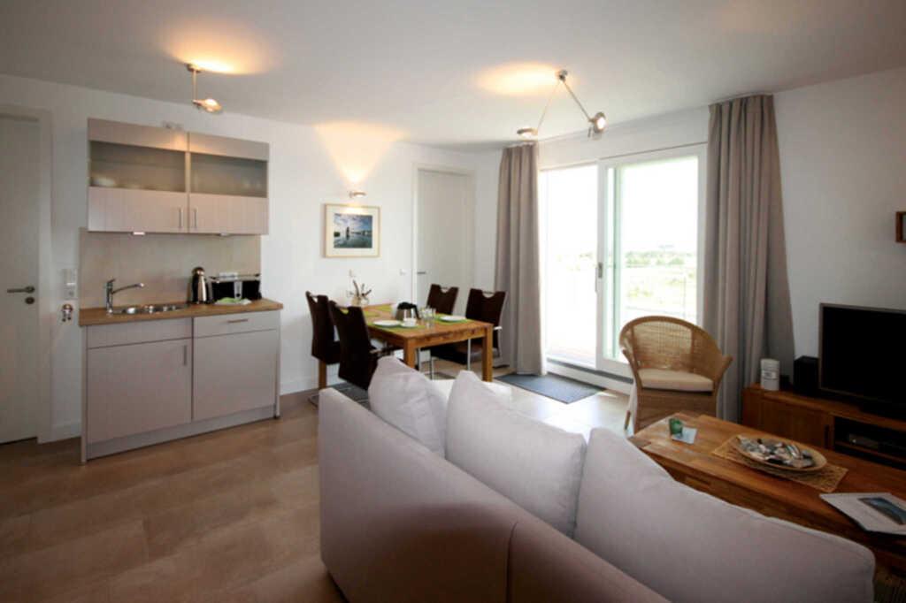 Villa Seeadler WE 15, 3-Zimmer-Wohnung