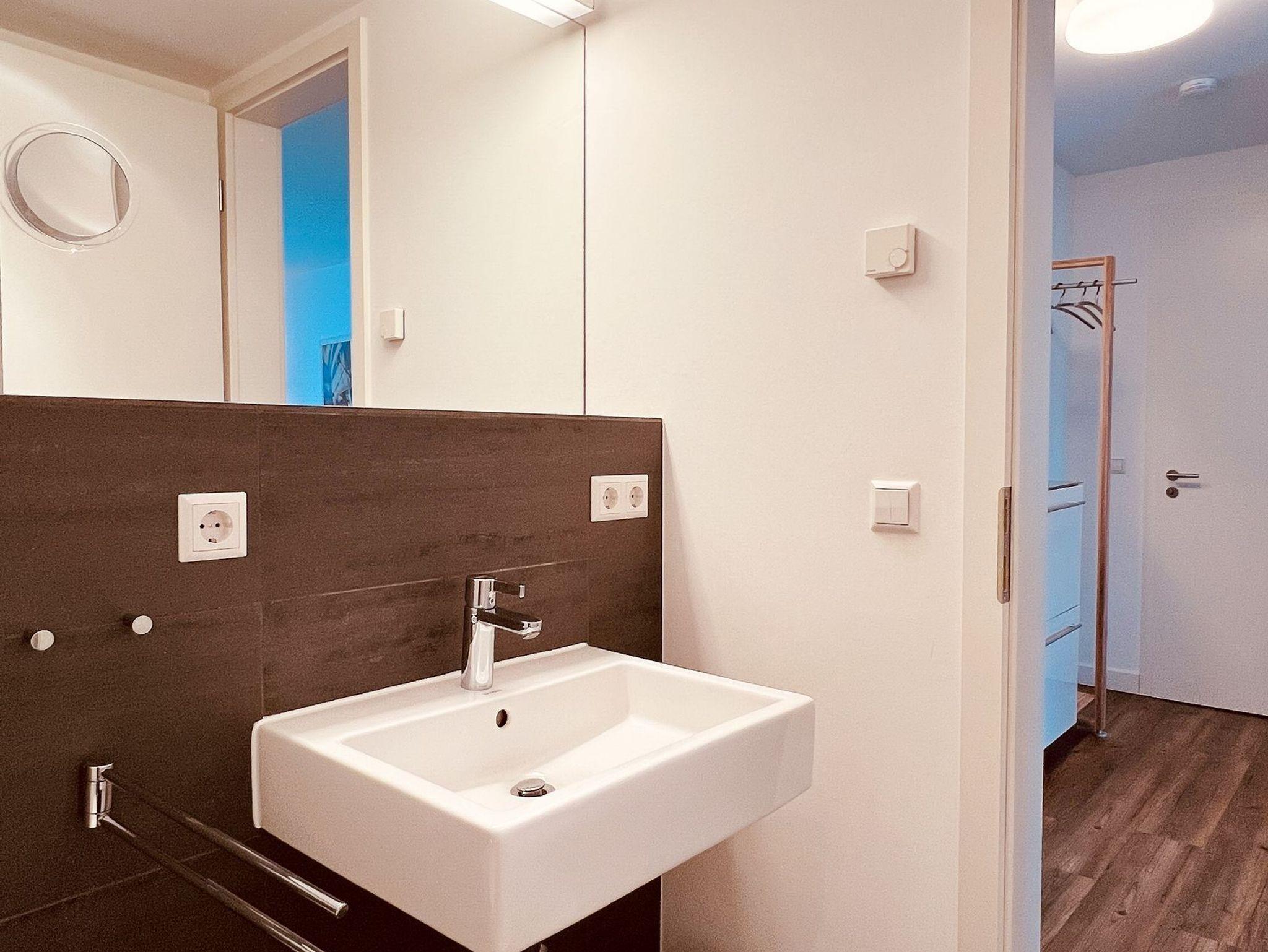 Villa Seeadler WE 14, 2-Zimmer-Wohnung