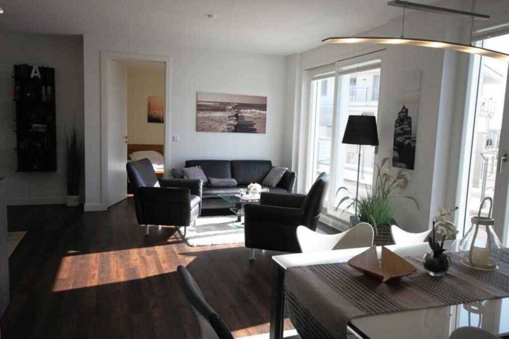 Villa Seeadler WE 17, 3-Zimmer-Wohnung
