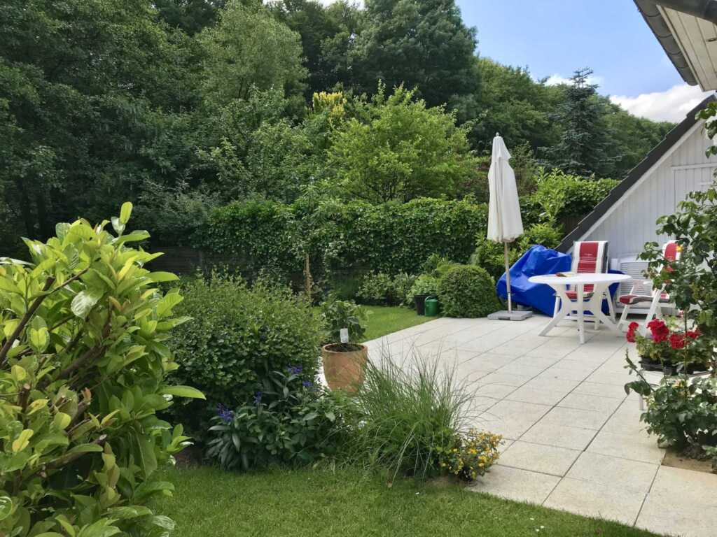 Ferienhaus Waldblick, Ferienhaus