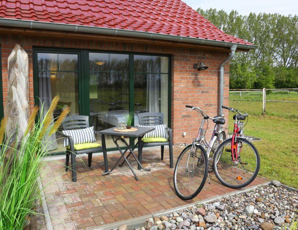 Familien- Ferienhof*** Ostseebad Rerik, FH2 - 3-Ra
