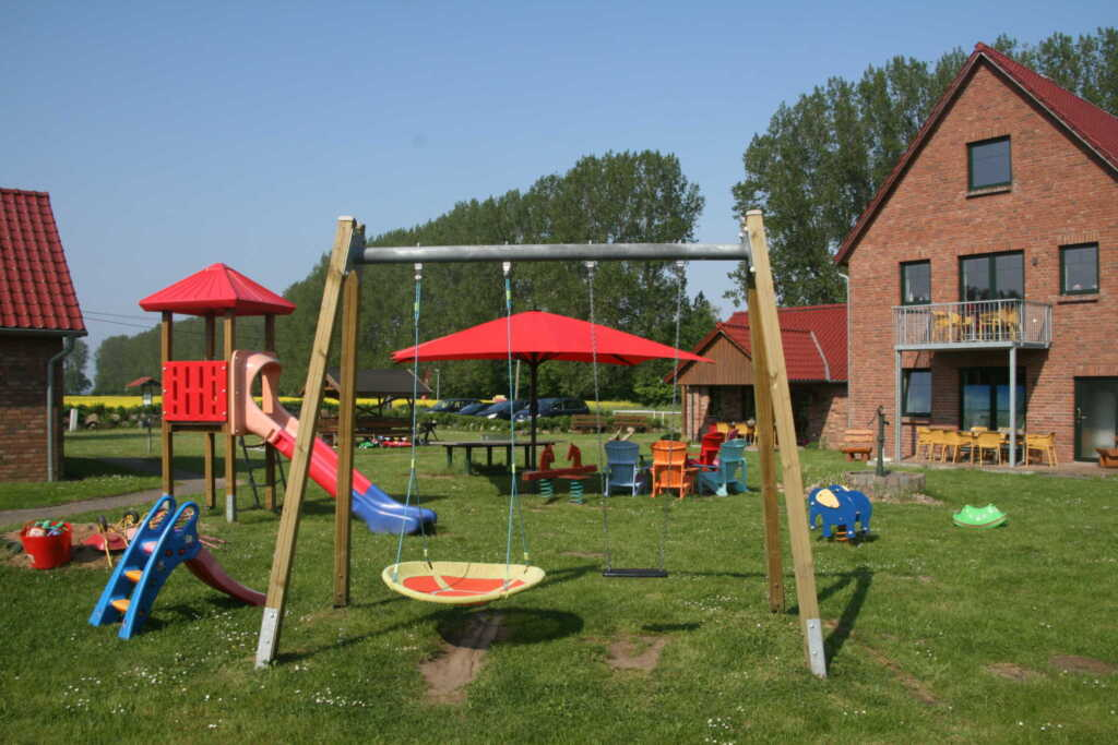 Familien- Ferienhof*** Ostseebad Rerik, FH3 - 3-Ra