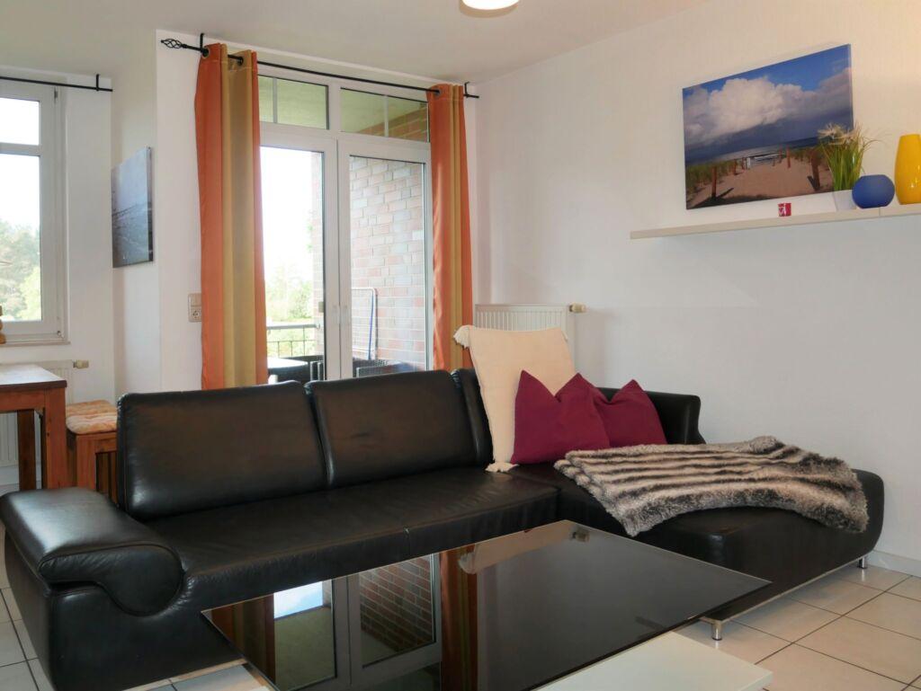 Haus Roland - Wohnung 23, Wohnung 23