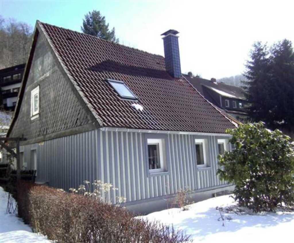 Ferienhaus 'Zur Eule'
