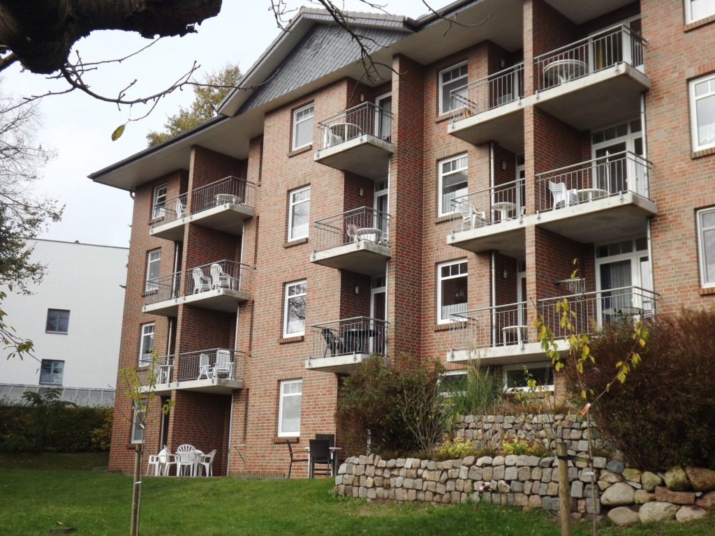 Haus Roland - Wohnung 10, Wohnung 10