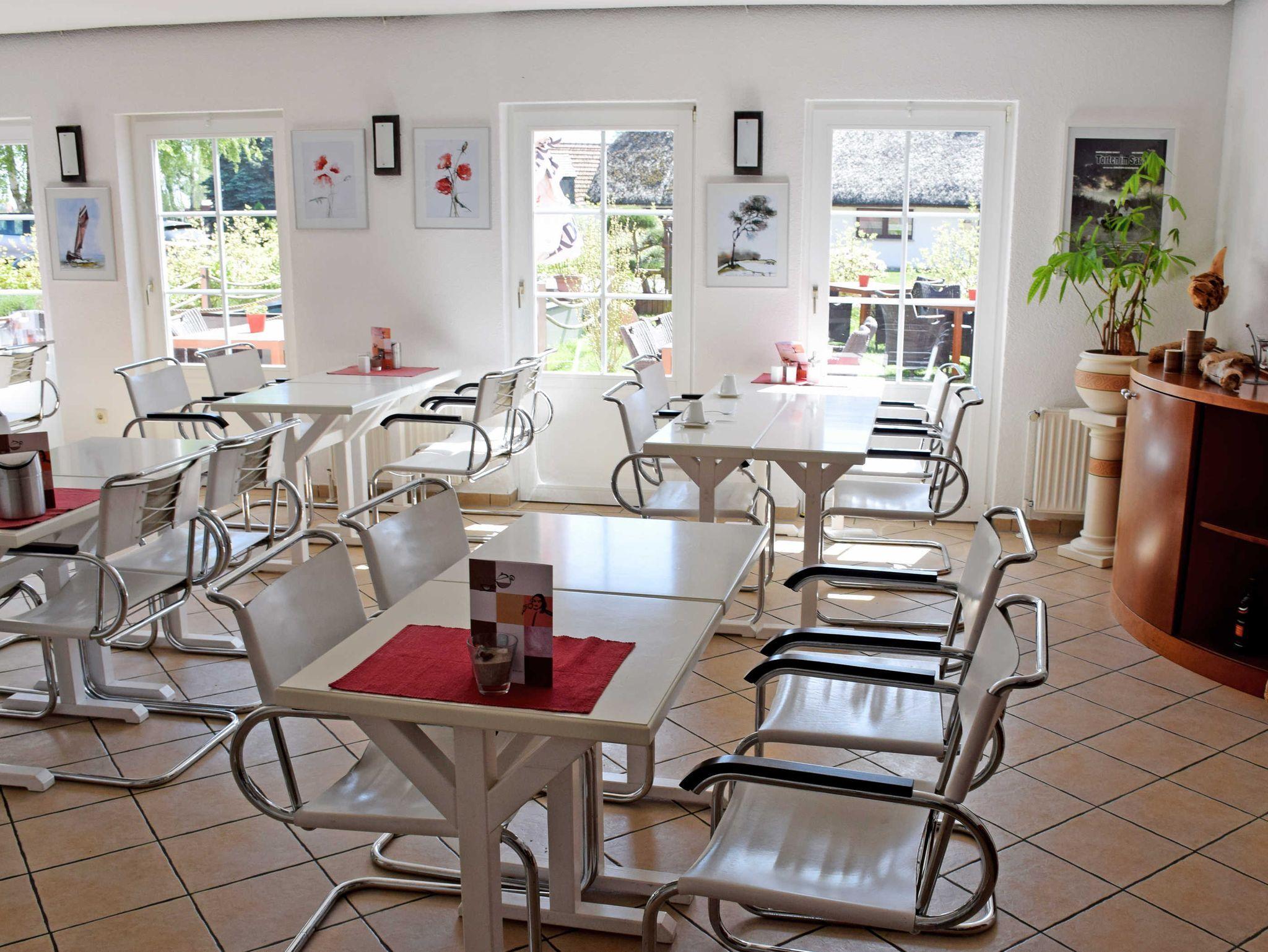 Das kleine Hotel und Ferienwohnungen auf M�nchgut!