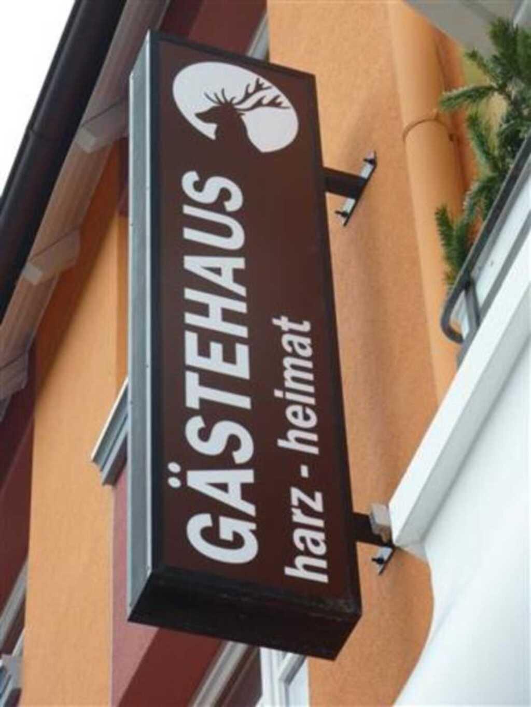 GÄSTEHAUS harz-heimat