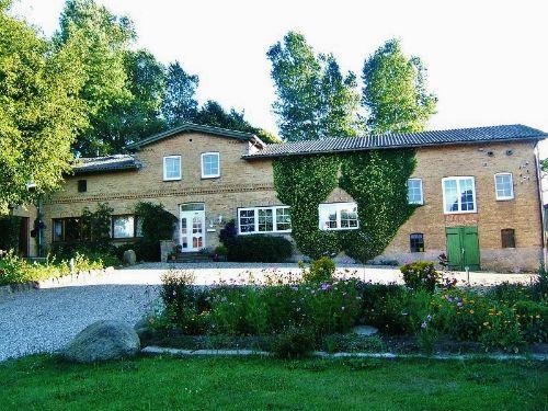 Wohnhaus - Hof Schuby-M�hle