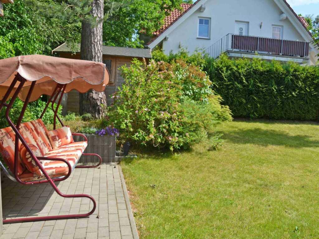 Ferienhaus Binz F617 WG 02 mit eigener Sauna, BF 0