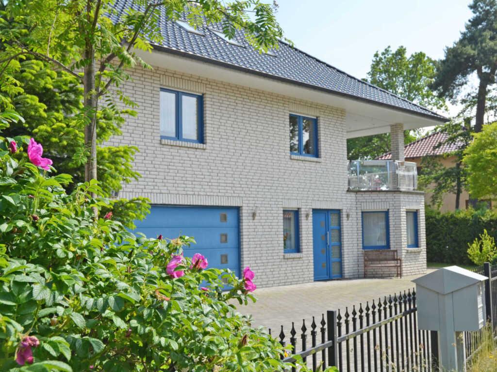 Ferienhaus Binz F617 WG 01 Strandnah mit Traumterr