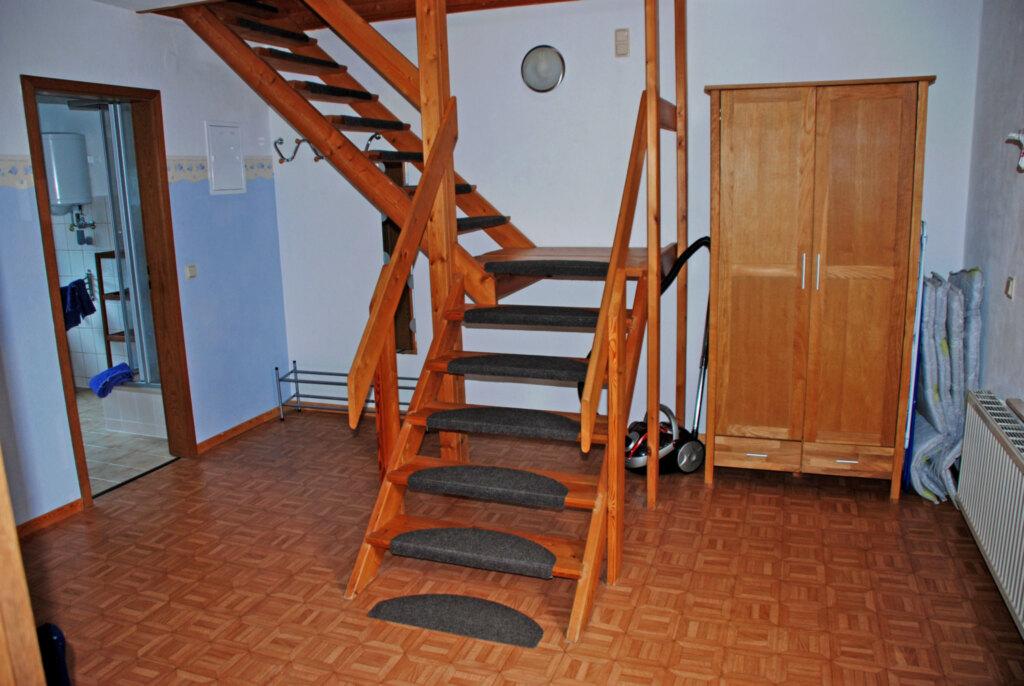 Ferienappartements Haus Fischersruh, Appartement R