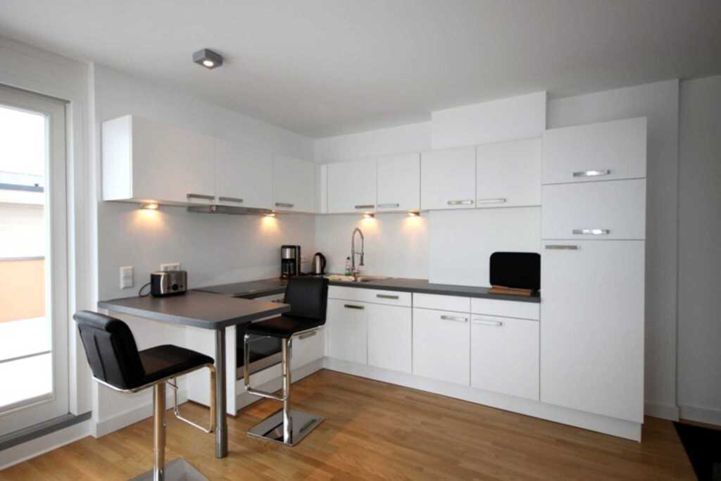 Villa Seeadler WE 21 Penthouse Wohnung, 2-Zimmer-W
