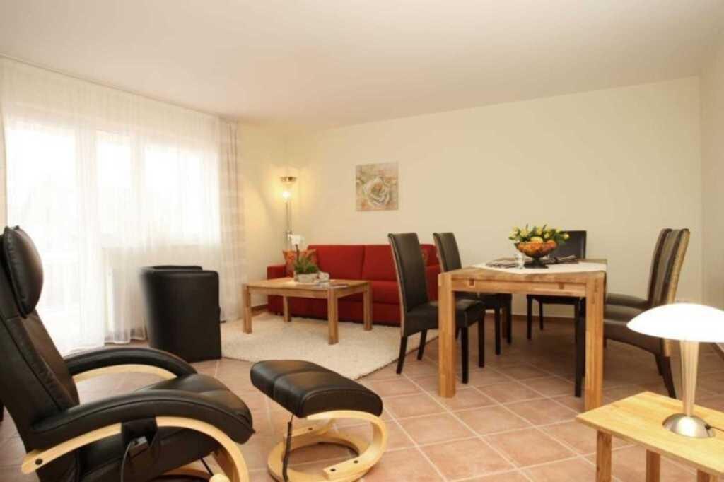 Ferienwohnung Elisenhof 45461, Elisenhof Wohnung 1