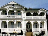 Villa Fanny, 2 Wohnung mit Blick zum Nationalpark in Sassnitz auf Rügen - kleines Detailbild