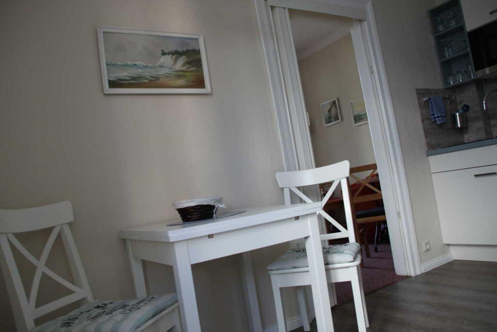 Villa Fanny, 2 Wohnung mit Blick zum Nationalpark