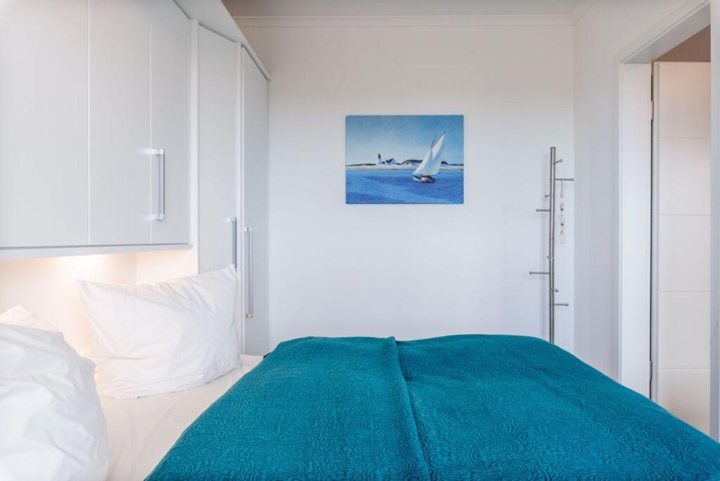 Residenz Am Meer WE 05, 2-Zimmer-Wohnung