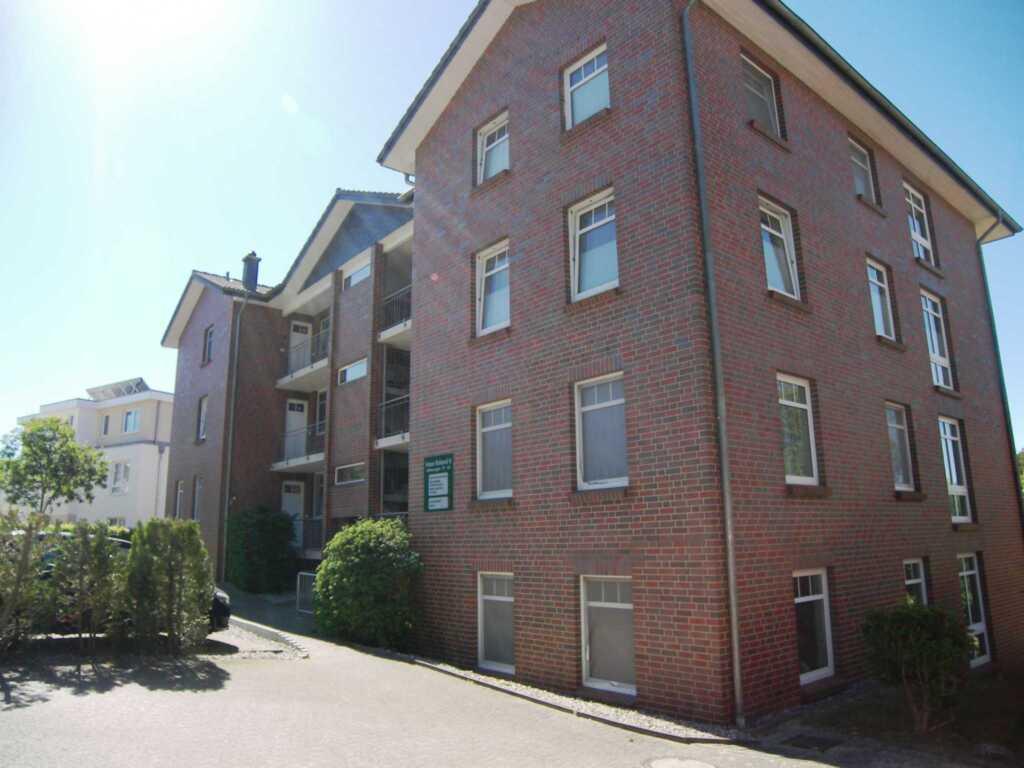 Haus Roland - Wohnung 20, 22, 25, Wohnung 25