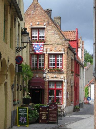 Café / Restaurant in Brügge