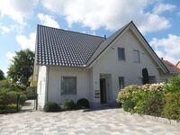 Ferienhaus Haus Strandamsel im Ostseebad Binz auf Rügen, Strandamsel in Binz (Ostseebad) - kleines Detailbild